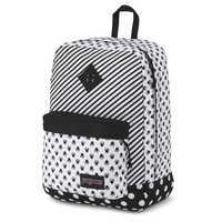 Image of Minnie Mouse Super FX Backpack by JanSport # 2