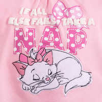 Image of Marie Disney Cuddly Bodysuit for Baby - The Aristocats # 3