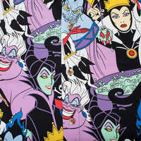 Image of Disney Villains Button-Up Shirt for Adults by Cakeworthy # 3