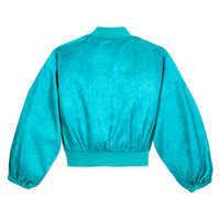 Image of Aladdin Bomber Jacket for Girls - Live Action Film # 5