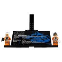 Image of Snowspeeder Playset by LEGO - Star Wars # 3