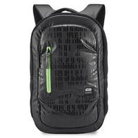 Death Star Shadow World Traveler Backpack - Star Wars - Nixon
