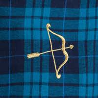 Image of Merida ''Mum'' Flannel Shirt for Women - Ralph Breaks the Internet # 3