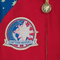 Image of Marvel's Captain Marvel Jacket for Kids # 4