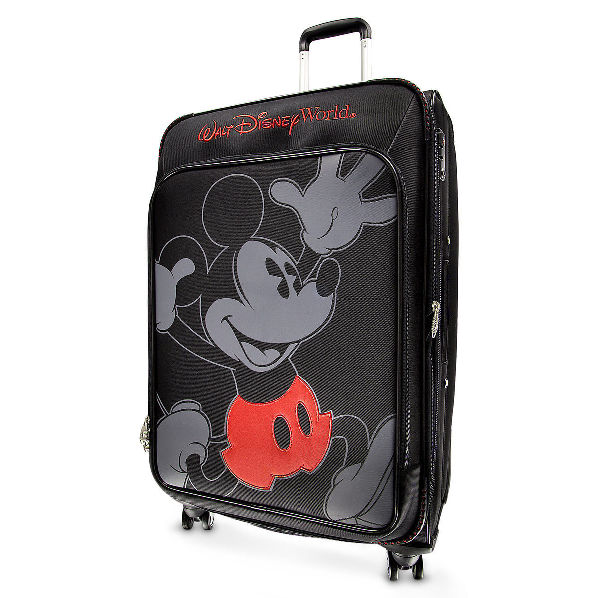 0af2ce45384 Product Image of Mickey Mouse Timeless Rolling Luggage - 29   - Walt Disney  World