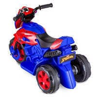Image of Spider-Man Electric Ride-On Trike # 2