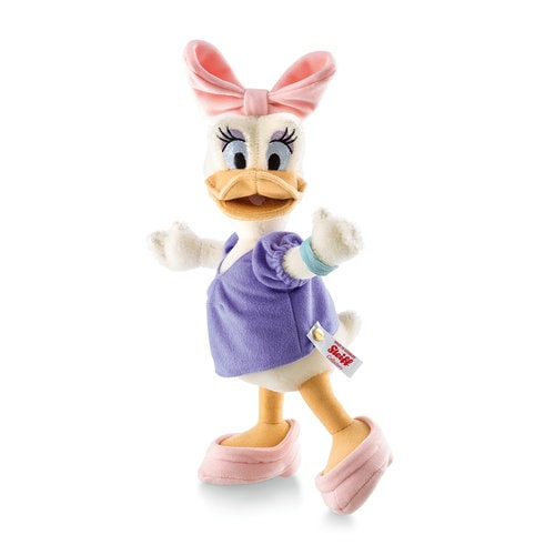 Daisy Duck Collectible by Steiff - 10'' - Limited Edition
