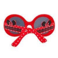 Image of Minnie Mouse Sunglasses for Kids - Red # 2