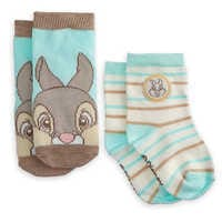 Image of Thumper Socks for Baby - 2-Pack # 1