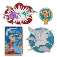 Image of Hercules Pin Set - Oh My Disney # 1
