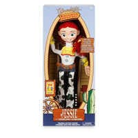 Image of Jessie Interactive Talking Action Figure - Toy Story - 15'' # 5