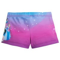 Disney Princess Shorts - Girls