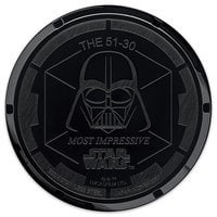 Darth Vader 51-30 Watch - Star Wars - Nixon