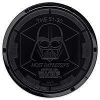 Image of Darth Vader 51-30 Watch - Star Wars - Nixon # 4