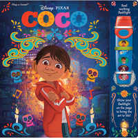 Image of Coco Play-a-Sound Book # 1