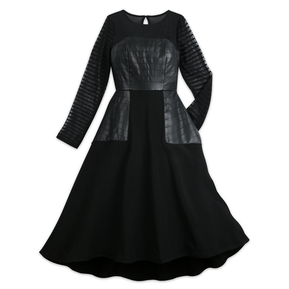456b65b060875 Product Image of Kylo Ren Dress for Women by Her Universe   1