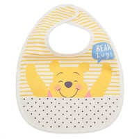 Image of Winnie the Pooh Bib for Baby # 1