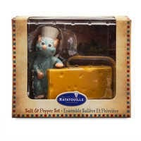 Image of Ratatouille Salt and Pepper Set # 4