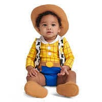 Image of Woody Costume Bodysuit for Baby # 2