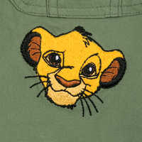 Image of The Lion King Woven Jacket for Women # 4
