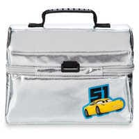 Image of Cars 3 Lunch Tote for Kids # 3