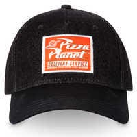 Image of Pizza Planet Baseball Cap for Adults - Toy Story # 1
