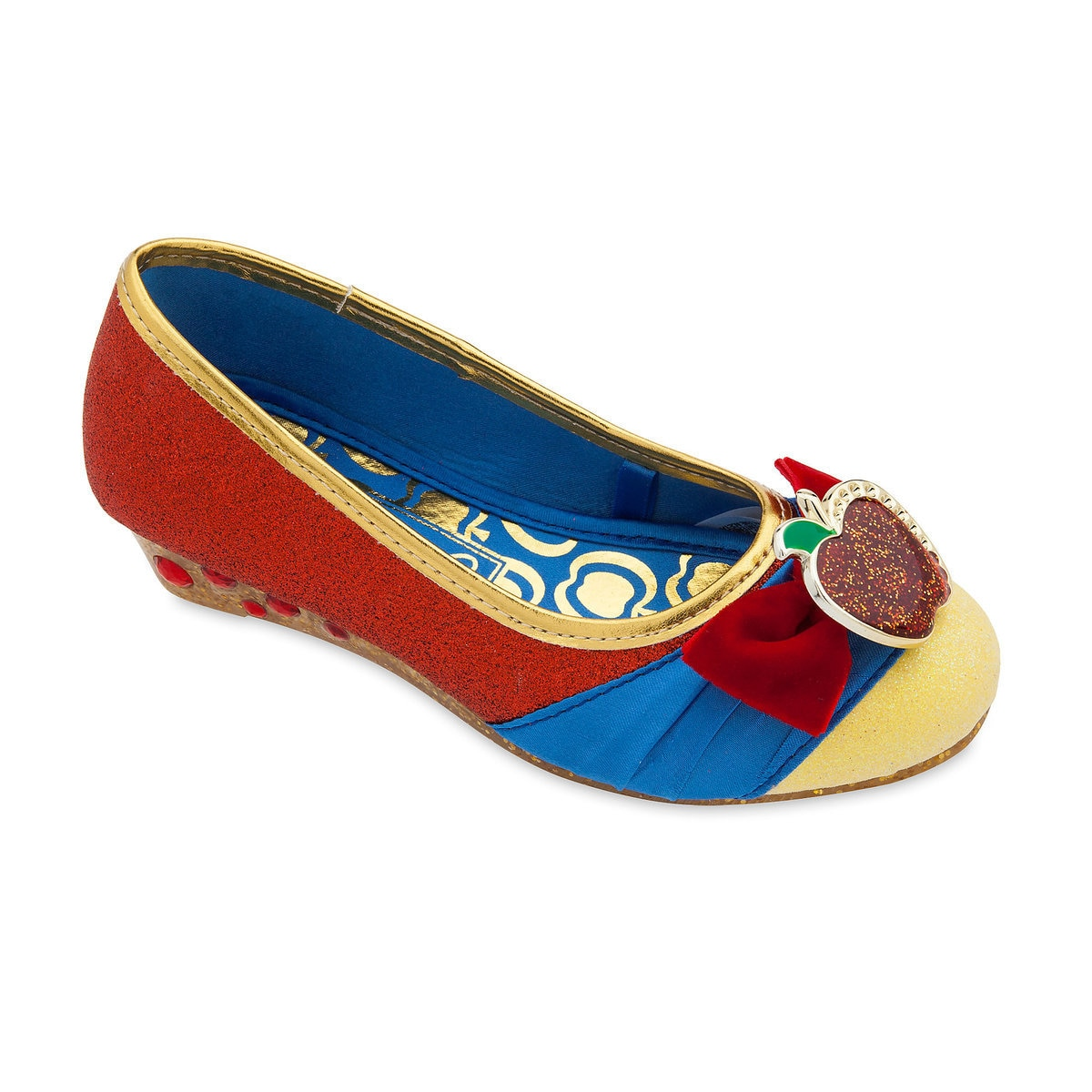 3170f03c0cc0 Product Image of Snow White Costume Shoes for Kids   1