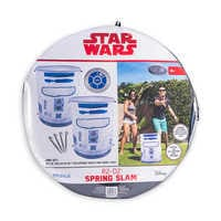 Image of R2-D2 Spring Slam Game - Star Wars # 5