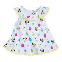 Image of Minnie Mouse Fruit Print Set for Baby # 2