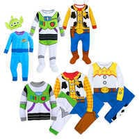 Image of Toy Story Pajama Collection for Kids and Baby # 1