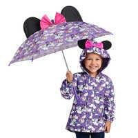 Image of Minnie Mouse Umbrella for Kids # 2