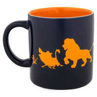 디즈니 라이온킹 머그잔 Disney The Lion King Hakuna Matata Mug