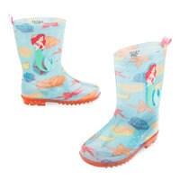 Ariel Rain Boots for Kids
