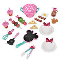 Image of Minnie Mouse Brunch Cooking Play Set # 1