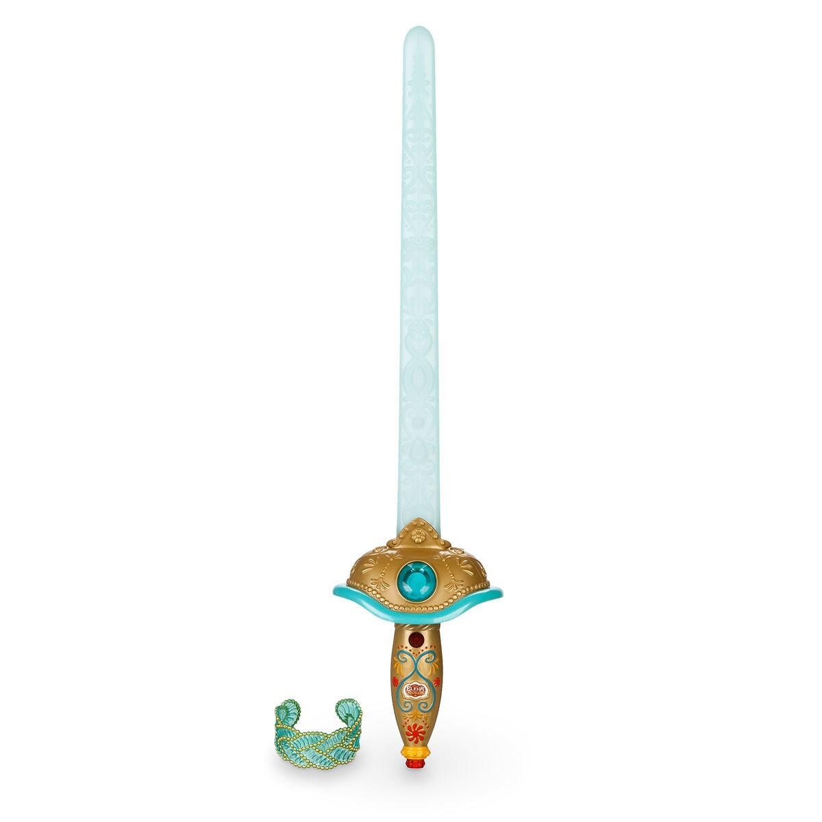 elena of avalor light and sound sword shopdisney