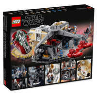 Image of Betrayal at Cloud City Playset by LEGO - Star Wars: The Empire Strikes Back # 5