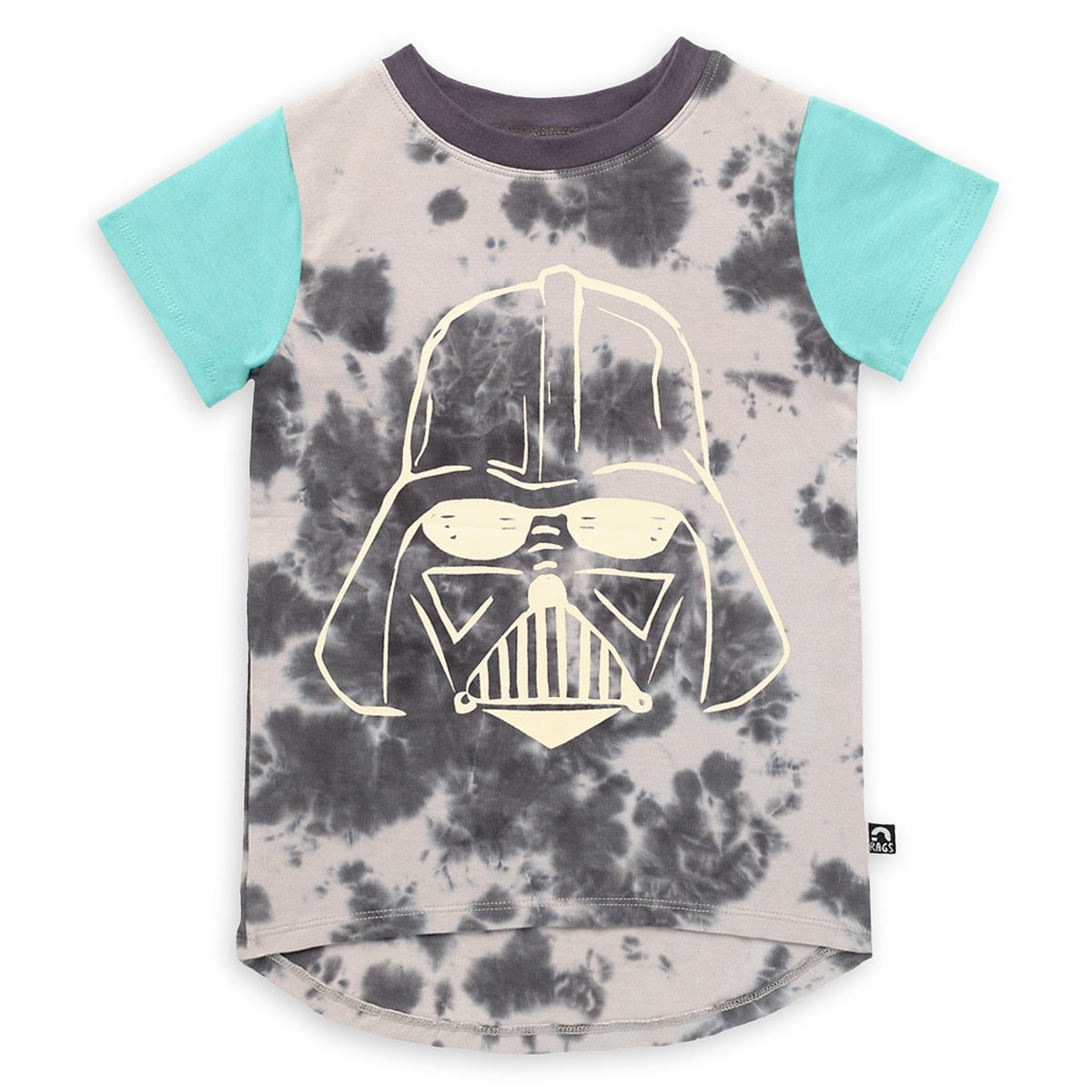 b0d0e55f06c8e Product Image of Darth Vader T-Shirt for Toddler and Kids by Rags   1