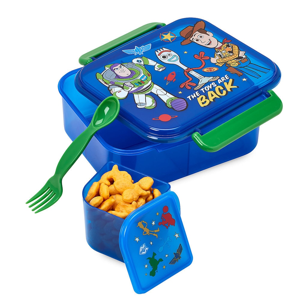Toy Story 4 Food Storage Set Official shopDisney