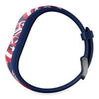 Image of Captain America Garmin vivofit jr. 2 Activity Tracker for Kids with Adjustable Band # 8