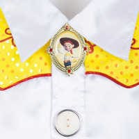 Image of Jessie Costume for Kids # 5