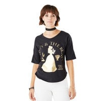 Beauty and the Beast Top for Women