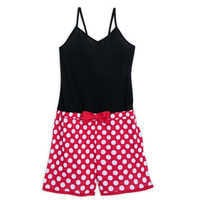 Image of I Am Minnie Mouse Romper for Women - Disney Boutique # 1