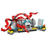 Image of Spider-Man Bike Rescue Playset by LEGO # 3