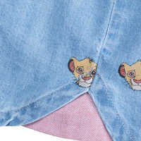 Image of The Lion King Chambray Shirt for Kids # 5