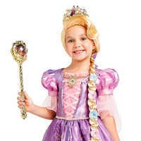 Image of Rapunzel Light-Up Wand - Tangled # 2