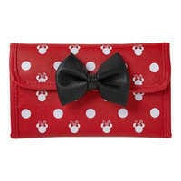 Image of Minnie Mouse Makeup Brush Set for Women # 1