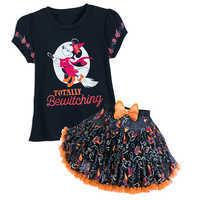 샵디즈니 Disney Minnie Mouse Halloween Costume Set for Girls