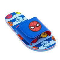 Image of Spider-Man Slides for Kids # 1