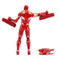 Image of Iron Man Collector Edition Action Figure - Marvel Select # 3