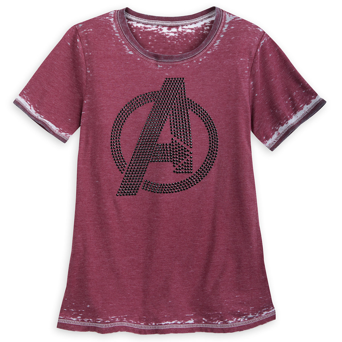 99d008cb62df Product Image of Marvel's Avengers: Endgame T-Shirt for Women # 1